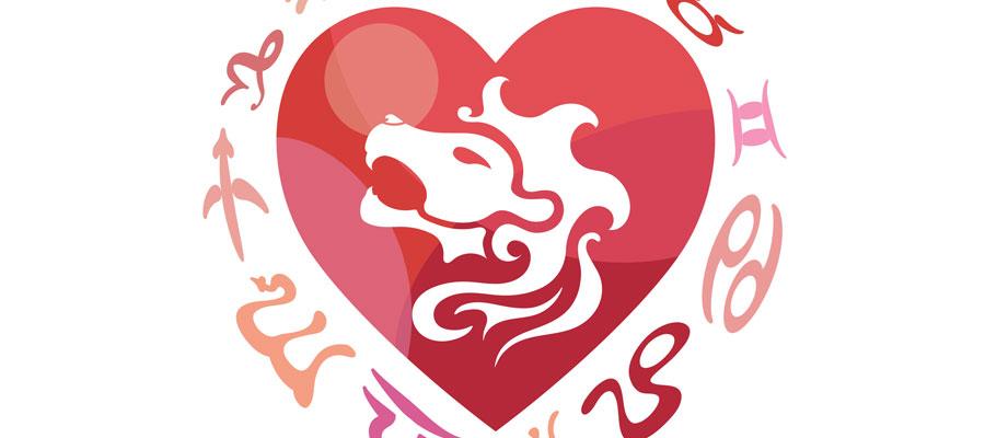 Horóscopo del Amor Leo 2020